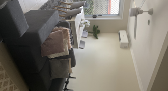 Private Bedroom and Bathroom in Shared Southport Townhouse – FEMALE ONLY