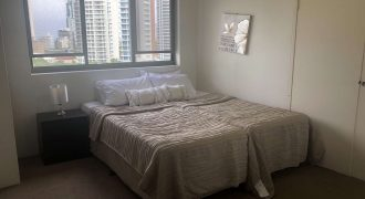 Fully Furnished Apartment – Main Beach