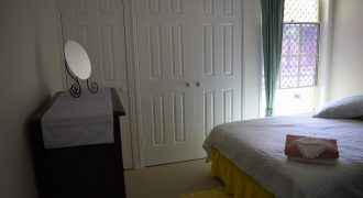 Large Bedroom, Fully Furnished with Double Bed – FEMALE Students Please Apply Only